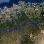 ruta mapa garachico