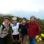 Ruta bicicleta Anaga Tegueste - 1