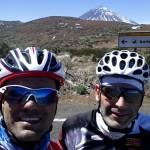 La Esperanza - El Teide