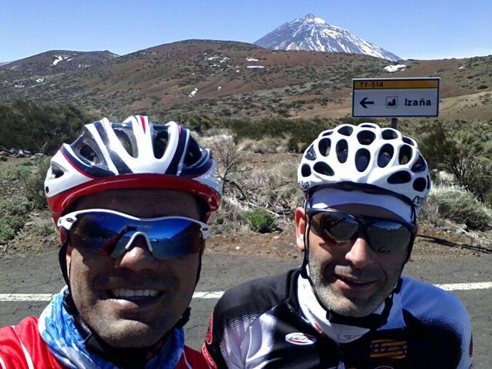 Ruta muy difícil recomendada solo para ciclistas experimentados y con gran resistencia física. Esta ruta parte casi desde el nivel del mar para alcanzar las crestas de la coordillera central de Tenerife y termina volviendo hacia la zona de medianías. El punto de salida es la ubicación de la atracción […]