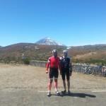Ruta bicicleta La Esperanza - Teide - 3