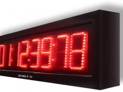 Cronómetro deportivo