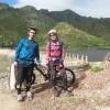 Descenso barranco Tahodio
