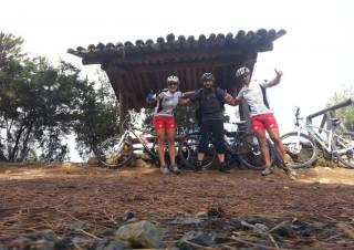 Pasquale, Enrique y yo