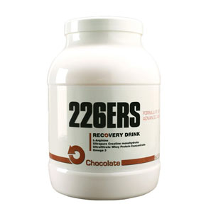 RECOVERY DRINK CHOCOLATE
