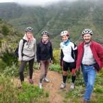 Ruta bicicleta Anaga Tegueste - 3