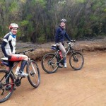 Ruta bicicleta Anaga Tegueste - 4
