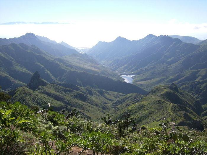 El Barranco de Tahodio es un barranco del macizo de Anaga situado en la cuenca hidrográfica o valle del mismo nombre, en la isla de Tenerife. En el recorrido del barranco se sitúan las poblaciones de Tahodio, La Alegría y Urbanización Anaga, estas dos últimas ya cerca de su desembocadura. […]