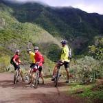 Ruta bicicleta Barranco Tahodio - 3