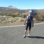Ruta bicicleta La Esperanza - Teide - 4