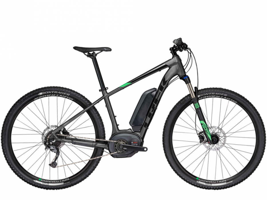 E-BIKE TREK POWERFLY 4